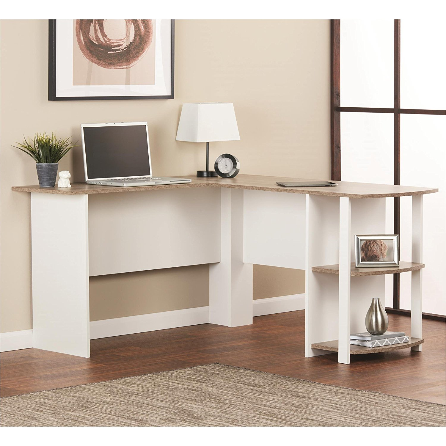 This Is A Beautiful Desk That Very Cozy Looking And Also Sy One Of Biggest Ing Point The Its